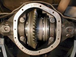 reparación de cajas de velocidades - diferenciales