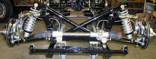 reparacion de cajetin y bomba de direccion hidraulica y meca