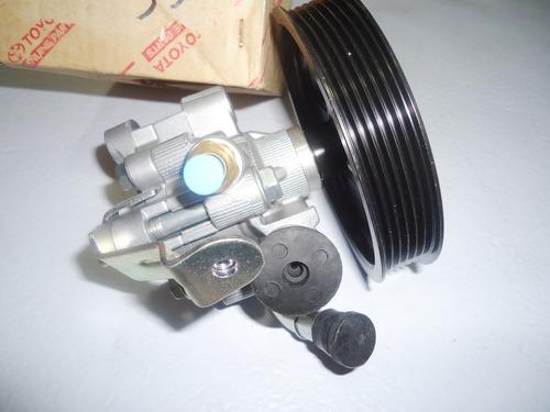 reparacion de cajetines y bomba direccion hidraulico