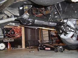 reparación de cajetines y bombas de direccion hidraulicos