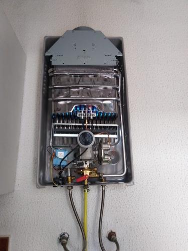 reparación de calefones 0994354278