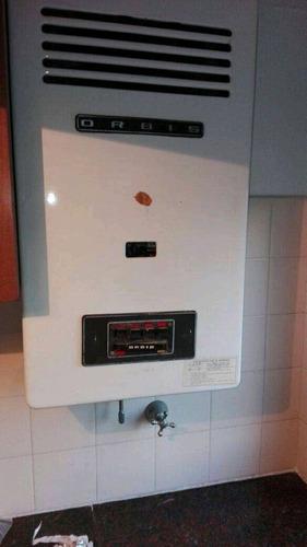 reparación de calefones a gas en quito a domicilio 958830917