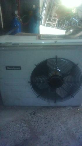 reparacion de calefones aires acondicionado servicio tecnico