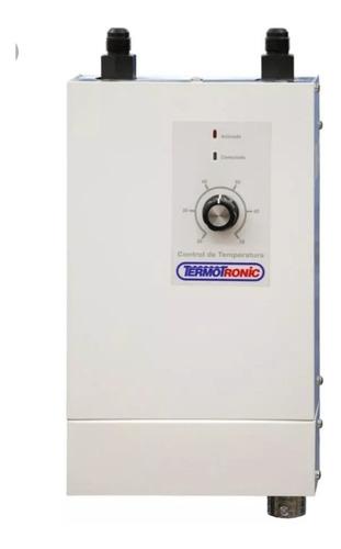 reparación de calentadores termotronic
