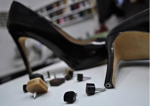 reparación de calzado y tenis a domicilio