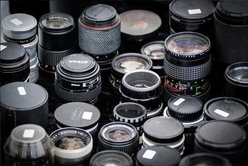 reparacion de camaras fotograficas, camaras de video, lentes
