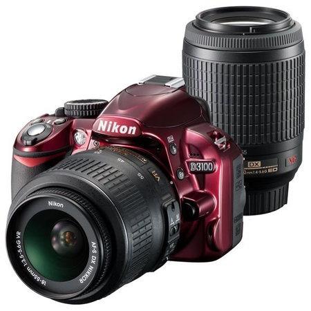 reparación de cámaras lentes canon nikon sony samsung kodak