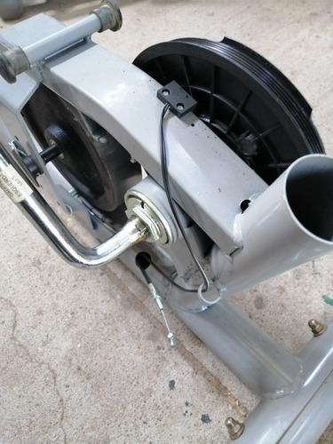 reparación de caminadores eléctricos, zebex electrón .