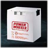 reparación de carritos eléctricos