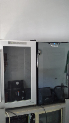 reparacion de cavas - frigobar- plaquetas electronicas