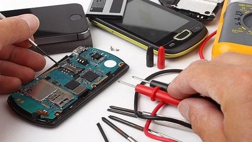 reparacion de celulares, computadoras e impresoras.