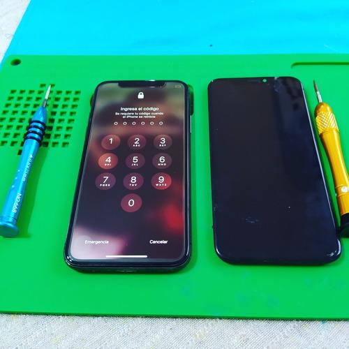 reparación de celulares servicio técnico