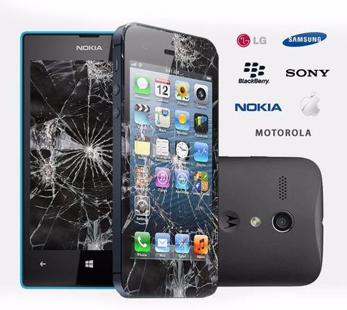 reparacion de celulares servicio tecnico todas las marcas