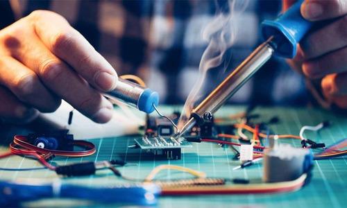reparación de celulares ,tablets y computadores
