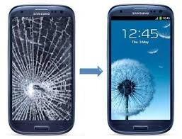 reparacion  de celulares y tablets, cambio de vidrio etc.