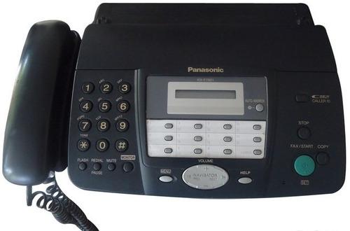 reparacion de centrales panasonic servicio tecnico de fax