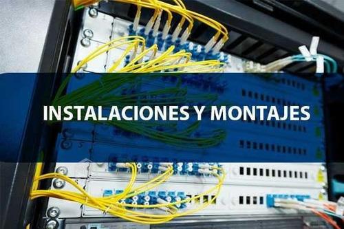reparación de centrales telefónicas, tarjetas y teléfonos