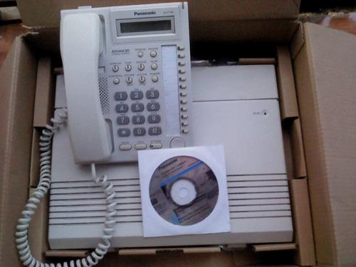 reparacion de centrales telefonicas y averias en red interna