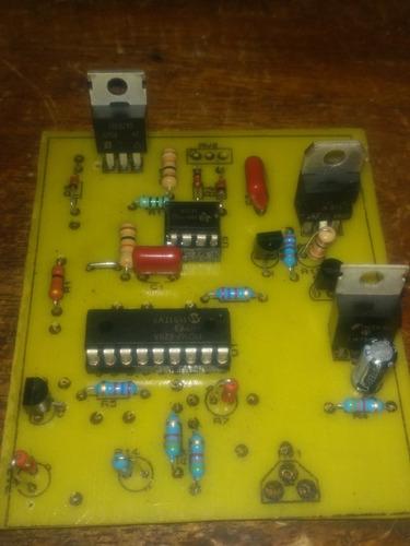 reparación de cercos eléctricos