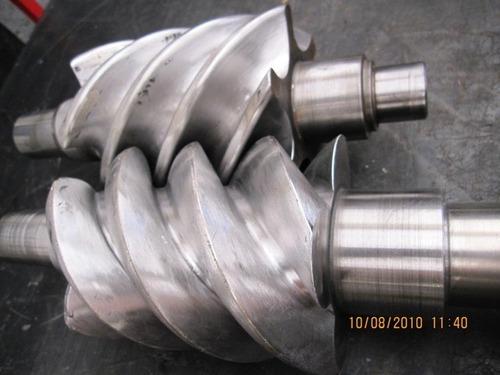 reparación de cilindros hidráulicos y maquinaria pesada
