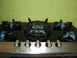 reparación de cocina tope campana horno teka-ariston mabe