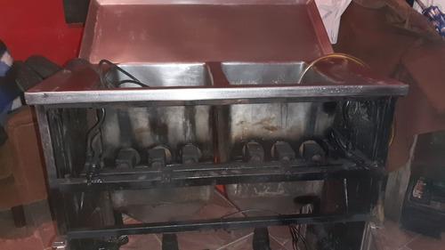 reparación de cocinas calefones chiveteros  hornos industria