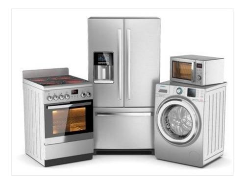 reparación de cocinas, lavarropas,heladeras calefón,etc