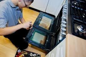 reparación de cocinas y hornos industriales y domesticos