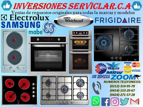 reparación de cocinas,topes,hornos,vitroceramica vicky boss*