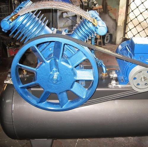 reparacion de compresores de aire