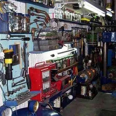 reparacion de compresores de aire automoviles