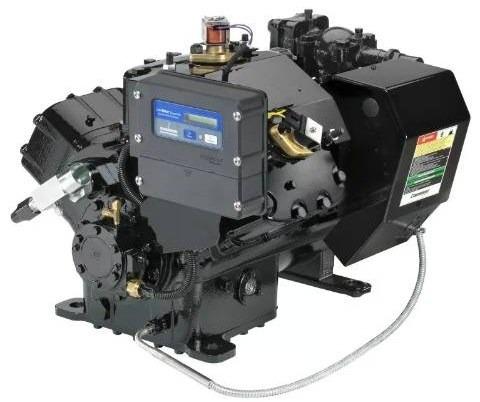 reparación de compresores semi sellados para refrigeración