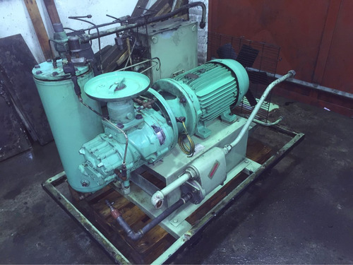 reparacion de compresores sullair, atlas copco, kaeser, dmd
