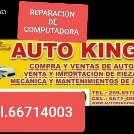 reparacion de computadora para autos hyundai,kia,toyota etc