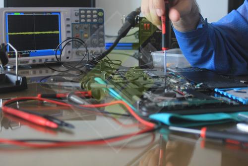 reparación de computadora - servicio técnico de pc notebooks