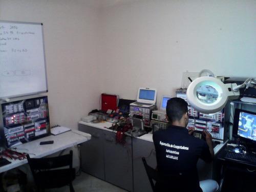 reparacion de computadoras automotrices