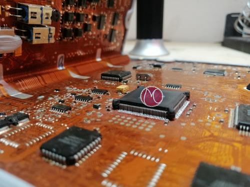 reparación de computadoras automotrices