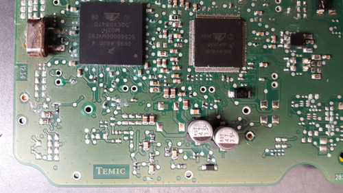 reparación de computadoras  automotrices y módulos