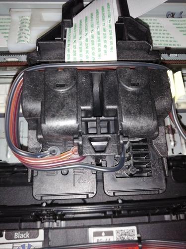 reparación de computadoras e impresoras garantizado