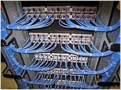 reparación de computadoras e instalación de redes
