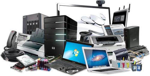 reparación de computadoras escritorio y laptops.