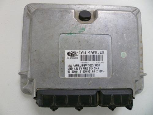 reparacion de computadoras fiat bosch y magneti marelli