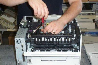 reparación de computadoras, impresoras, mac a domicilio!