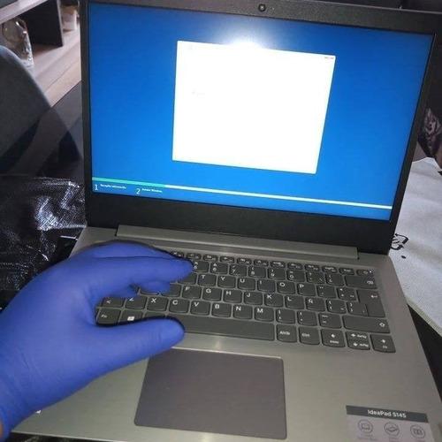 reparacion de computadoras - laptops