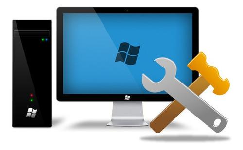 reparacion de computadoras pc, notebooks y tablets belgrano