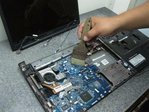reparación de computadoras, redes, cableado estructurado