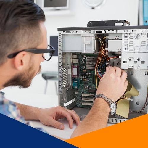 reparacion de computadoras servicio tecnico