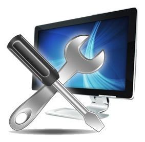 reparacion de computadoras y laptops a domicilio o en local
