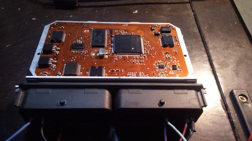 reparación de computadores automotrices. ecu.ecm.pcm