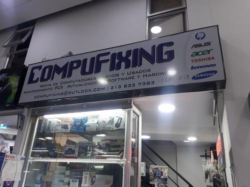 reparación de computadores fontibon